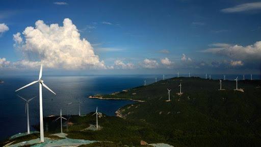 日资公司看好澳洲风电资本,恐接受英资股份