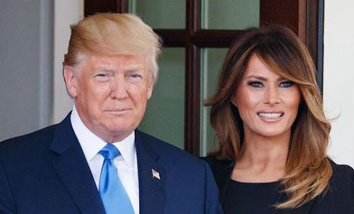 突发!美国总统特朗普及夫人新冠检测阳性!