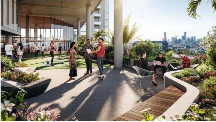 服务式公寓下跌40%,悉尼公寓大王遭遇打击