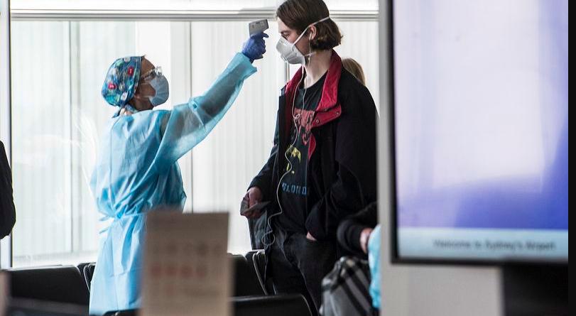 明年起,澳洲入境旅客卡将数字化!以降低新冠病毒的威胁