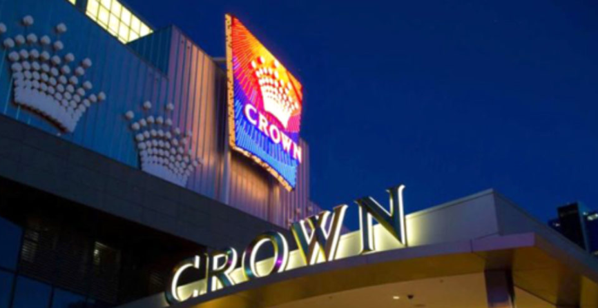 "Crown墨尔本公司成为金融监管机构""新目标"""