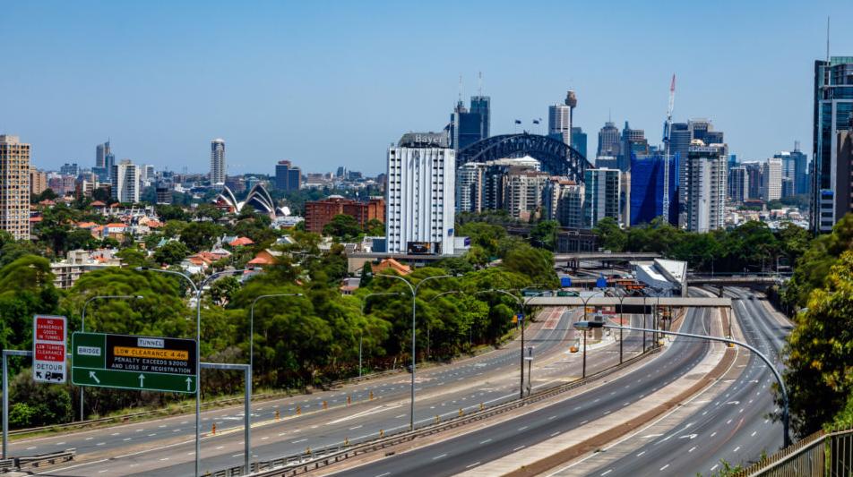 道路、铁路系统获得新增75亿资金