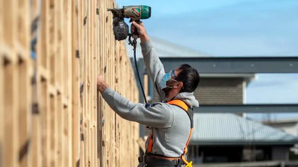 景气度回升,9月建筑业表现指数录得改善