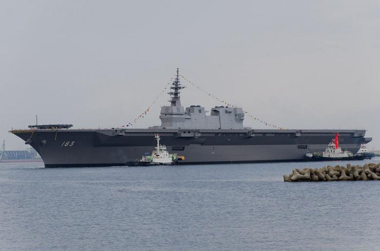 猛砸5.5万亿日元研发战机和战舰?日本军备预算再破纪录!