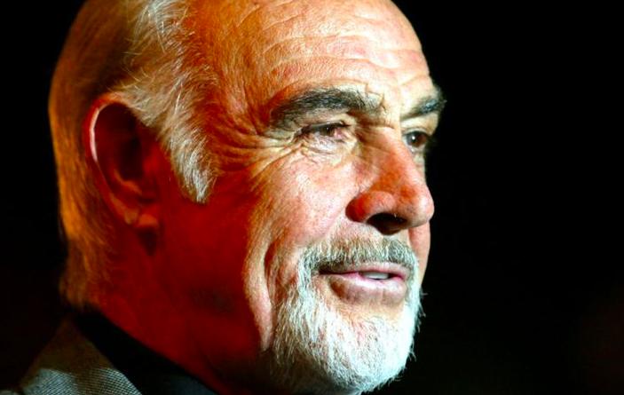 首位007演员肖恩.康纳利去世,享年90岁