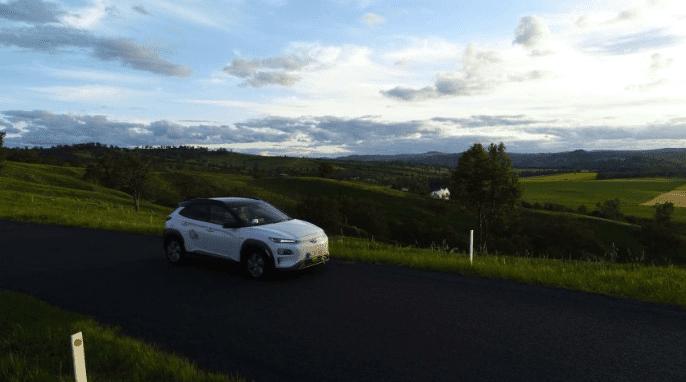 南澳拟向电动车主收取道路使用费