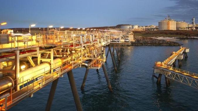 受澳中贸易紧张关系影响,Woodside价值160亿交易搁浅