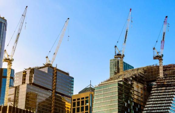 """月新增房贷和新屋审批量升至高位"""""""