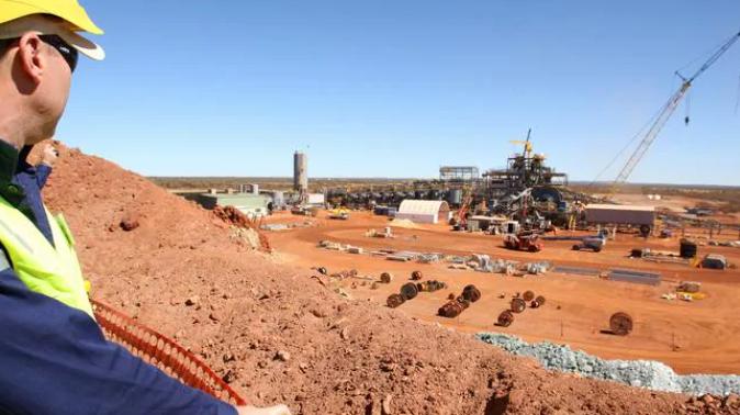 """铜矿或成为下一个限制对象,澳洲铜矿商Sandfire Resources表示""""不担心"""""""