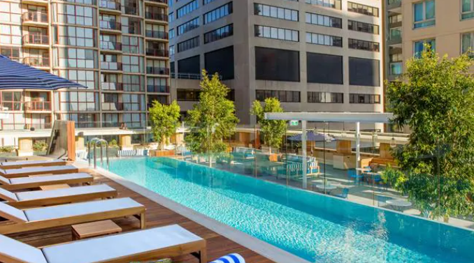 卡塔尔航空拟1.4亿收购绿地集团悉尼酒店资产