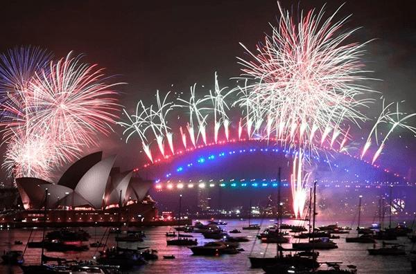 悉尼跨年烟花秀出现重大调整