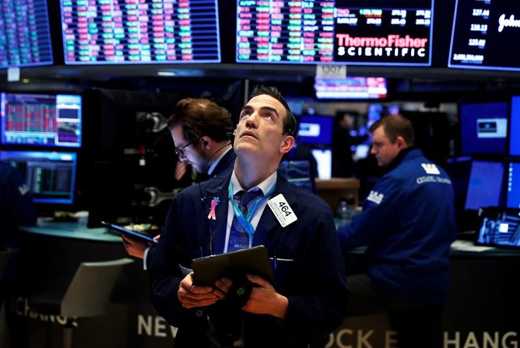 【每日盘讯】大选最后倒计时:华尔街早已认主?