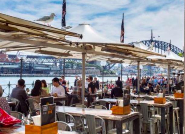 悉尼餐饮店跨年生意全砸锅!商家强烈呼吁政府多给些支持!