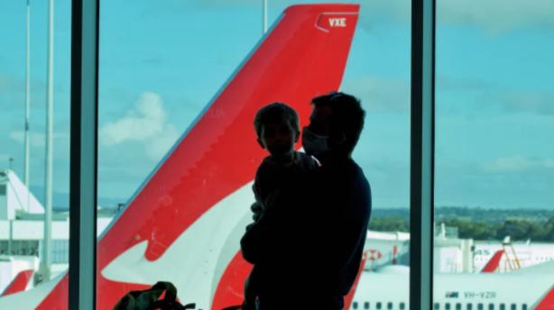 此行业成病毒新传播高危族群! 维州11名国际航空机组人员确诊!