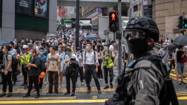 旅居香港22年!学贯中西:一位澳洲人的中国情缘