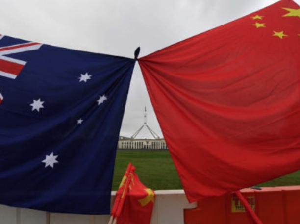 澳洲正全方位封杀华资?!中国电力巨头想在澳建站也黄了!