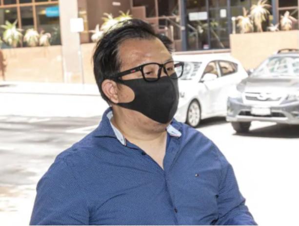 澳华男涉嫌非法走私蜥蜴到香港,被控26项罪名!当庭表示:我没有犯罪