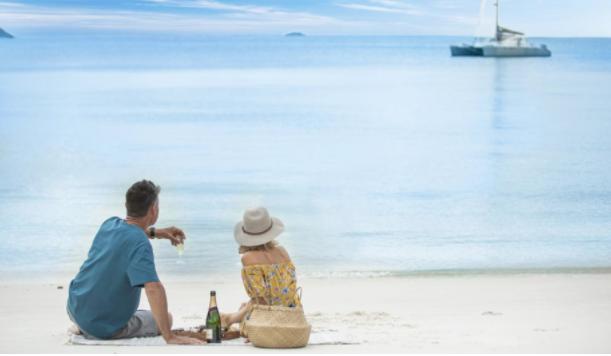 布里斯班疫情降为黄区警戒 昆州旅游业希望趁复活节赚一笔!
