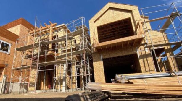 澳洲12月新屋销售情况翻番!由于莫里森HomeBuilder补助即将结束