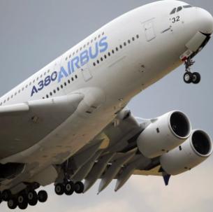 不满补助空巴(Airbus)? 美国将对欧盟产品加征关税