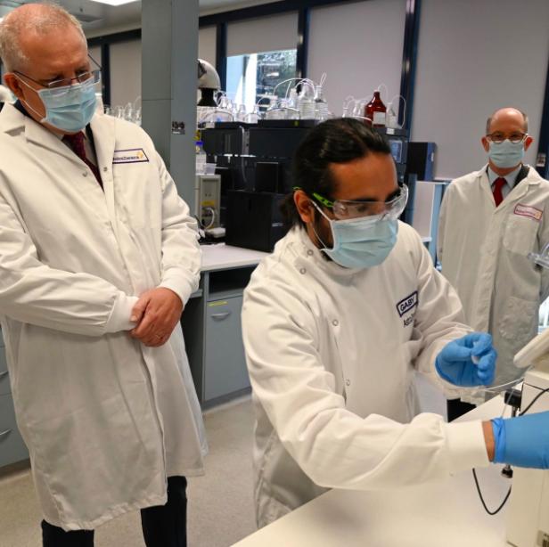 何时打?谁能打?打几次?澳洲新冠疫苗推广最全信息来了