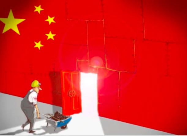 中国痛打澳洲但生意照做不误!双边贸易额高达88亿