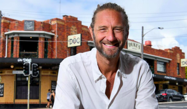 悉尼餐饮业复苏:高档餐厅已经预订到4月份