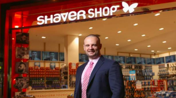 复工激发潜在消费!澳洲剃须刀店销量翻番