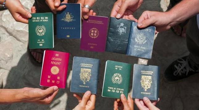021年世界最强护照
