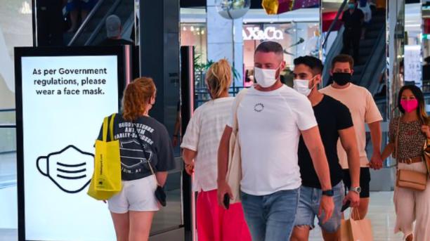 ANZ最新民调:下个月疫苗打完有望增加购物消费,澳洲人最爱买这类家居用品!
