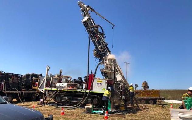 Sultan Resources在新南威尔士Lachlan Fold Belt主要铜-金目标进行钻井和IP勘探