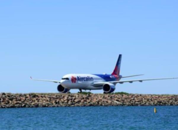 好消息!联邦政府将额外安排20趟航班接海外澳人回家