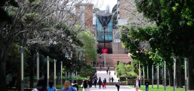 申请暴跌!澳洲留学遇冷,都是疫情惹的祸