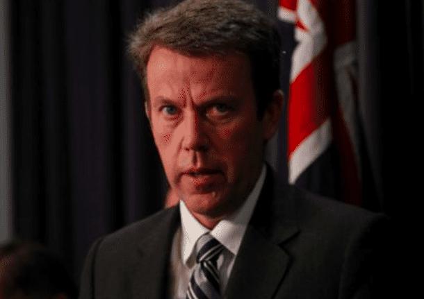 澳洲贸易部长主动致函中国商务部长!急盼尽早结束贸易争端