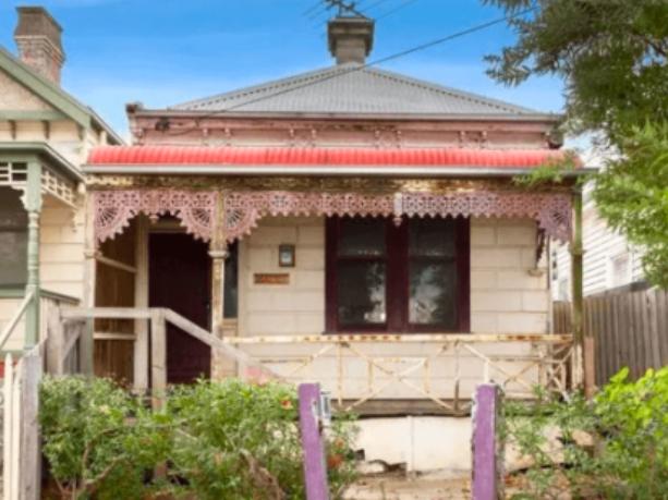 澳洲夫妇利用封锁时期,打造出一座城郊梦之屋