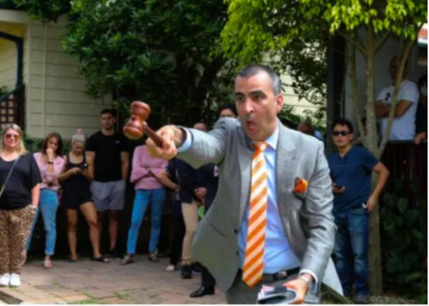 """020年还是赚大了!悉尼9成房主转售盈利!"""""""