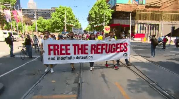 维州已有42名难民重获自由,当局允许他们加入社区