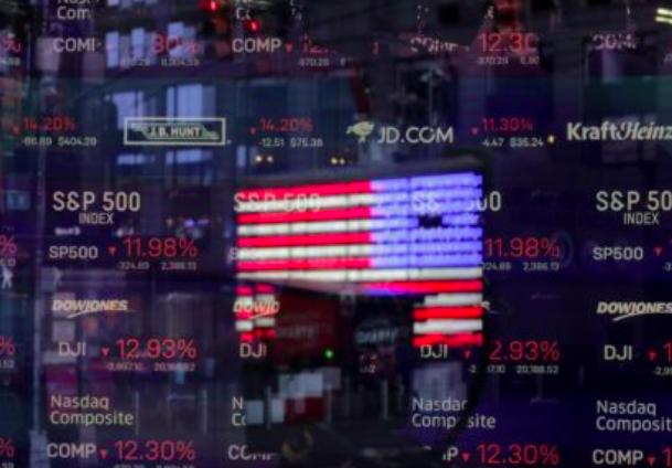银行分析师:美联储政策正助长美股泡沫化