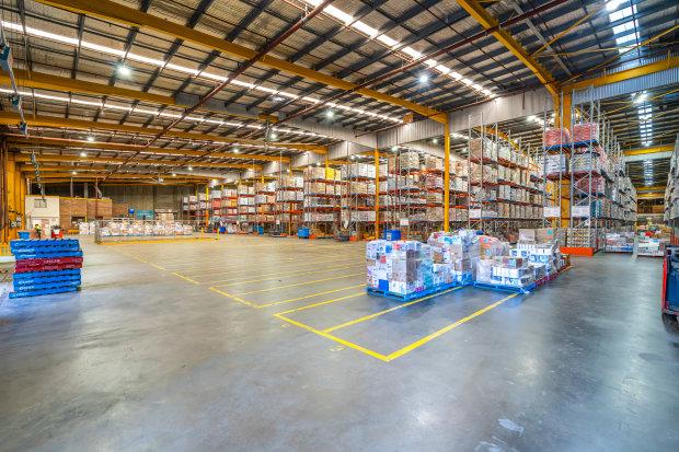 电子商务快速发展助推物流业革新,相应地产类别需求旺盛- 澳洲财经见闻