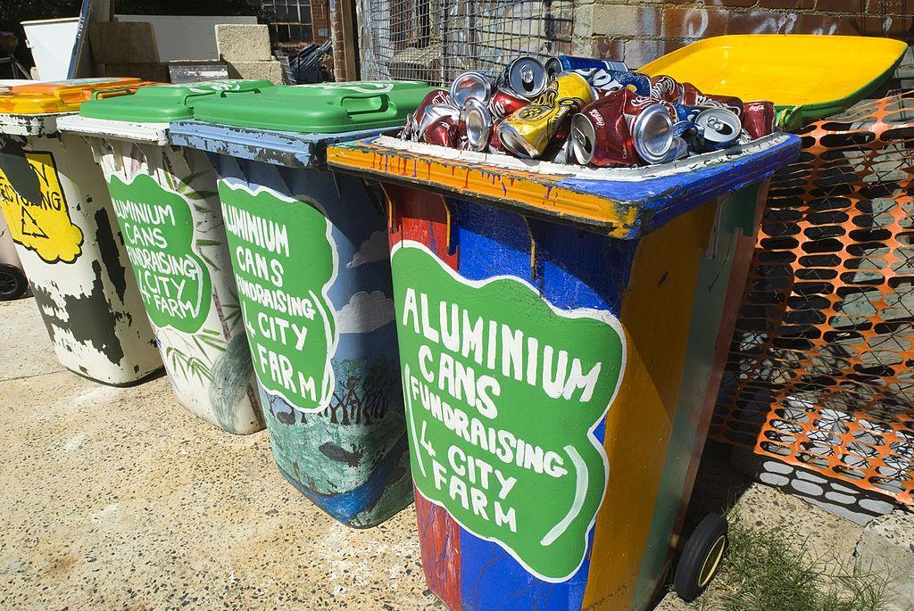 澳洲垃圾回收改革可为经济注入数十亿