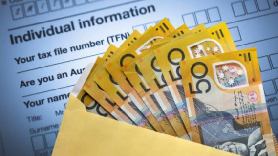 减税推动800万澳人增收760澳元