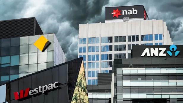 澳洲银行2020年罚款位居全球第二