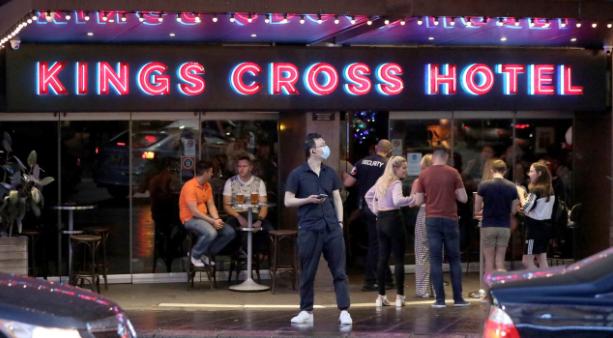 悉尼最后宵禁法下月取消!Kings Cross夜生活复兴计划提上台面!