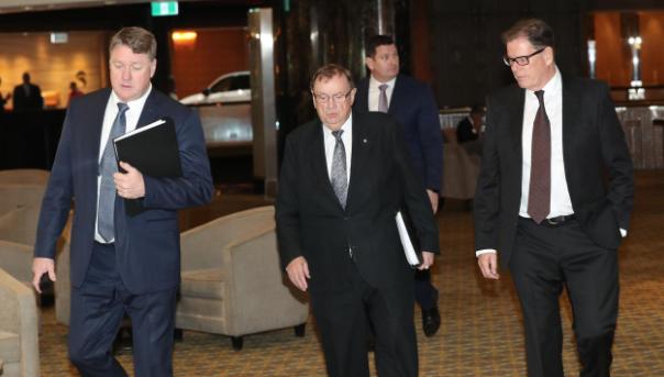 悉尼皇冠赌场牌照申请遭驳回!州长说话了!赌场未来可能变成..