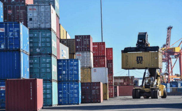 一带一路协议甜头没吃到,维州对中国的贸易逆差不断增加!
