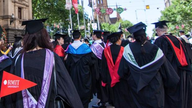 中国抨击澳洲教育质量低,大学准备成为下一个贸易战目标!