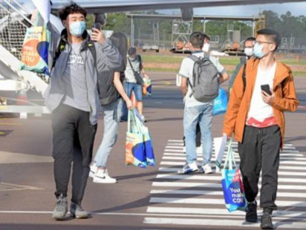 留学生返澳又被维州封城搅黄!国际教育业集体游说呼救