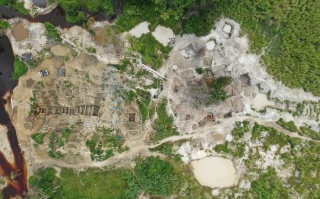 Tietto Minerals在Cote d'Ivoire雄心勃勃的钻探计划开始取得成效