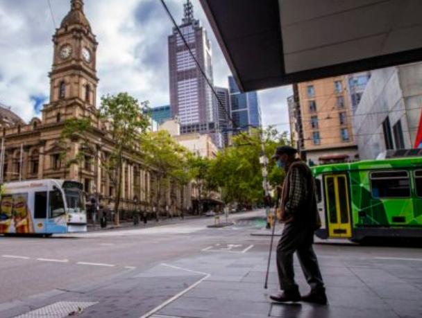 墨尔本疫情再恶化,澳洲或将完全禁止海外旅客入境!