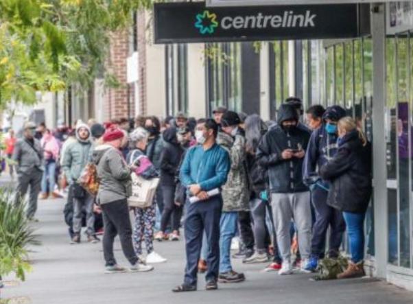 澳洲或建立失业保险金制度!失业者短期内可领7成薪资